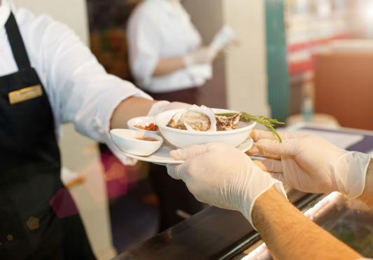apoyos para restaurantes COVID-19