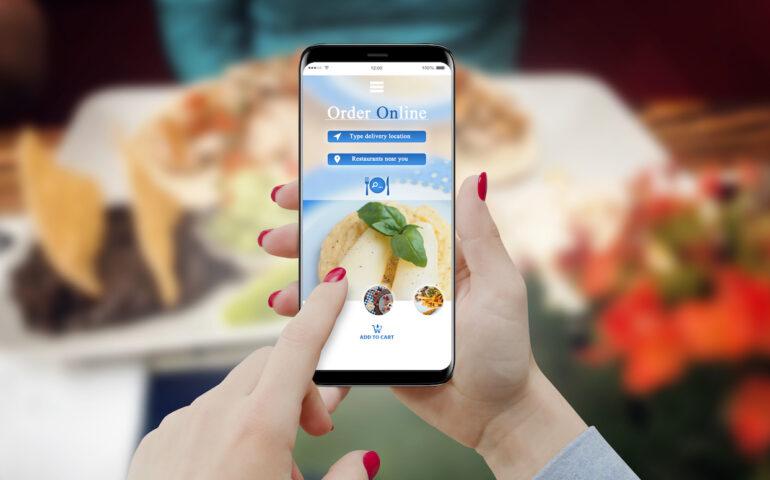 Tapin una app gratis para tu restaurante